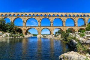 36_Pont du Gard 1