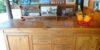 Poolhouse bar