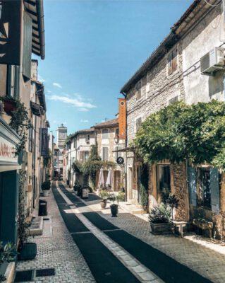 new_st remy de Provence